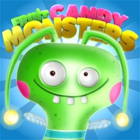 Codes for Fruit Candy Monsters Juice Hack