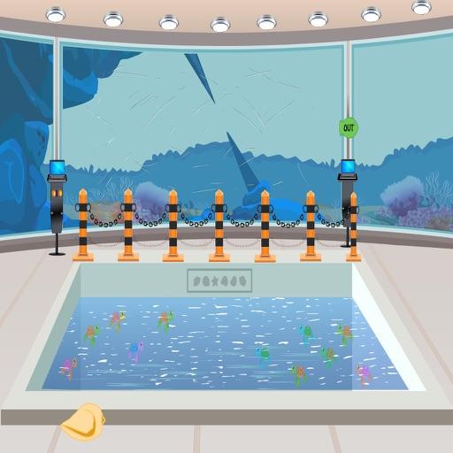 229 Great Aquarium Escape