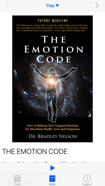 The Emotion Code screenshot-3