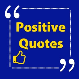 Positive Quotes be Positive