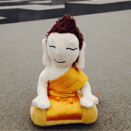 Little Buddha's Adventures icon