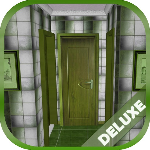 Escape Horror 12 Rooms Deluxe