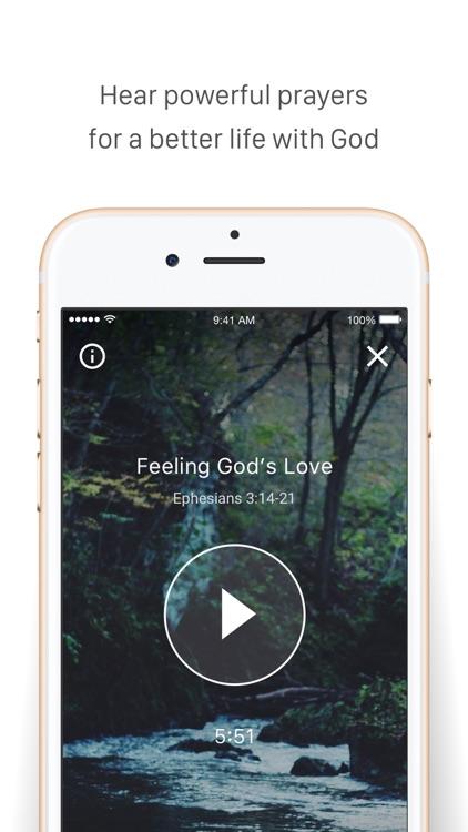 Abide: Christian Meditation For Anxiety & Insomnia app image
