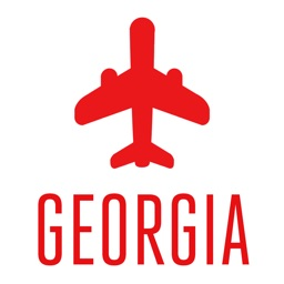 Georgia Travel Guide and Offline Street Map