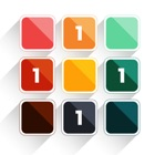 Cross One - King of the puzzle game icon