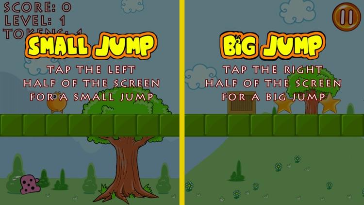 Crazy Little Jumper Free screenshot-4