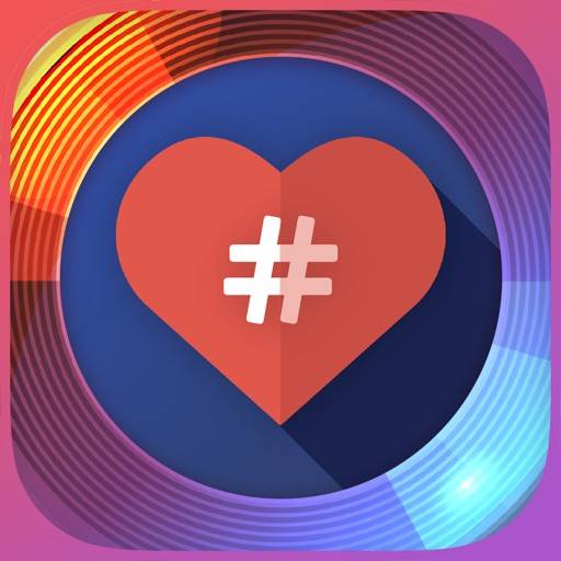TagBest - hashtags for Instagram followers + likes iOS App