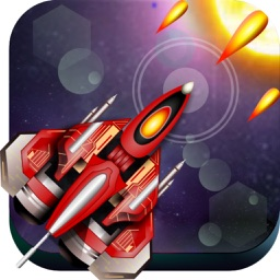 Heros Ship - Galaxy Battle