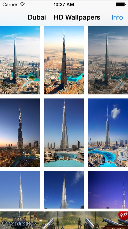 Dubai Wallpapers HD & Best Backgrounds & Images