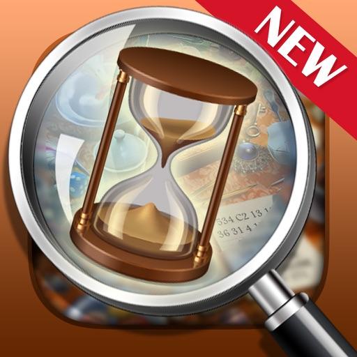 The Golden Watch : Hidden Object Mystery