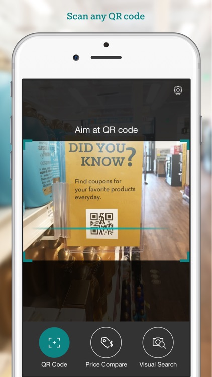 qr code reader and barcode scanner by microsoft corporation. Black Bedroom Furniture Sets. Home Design Ideas