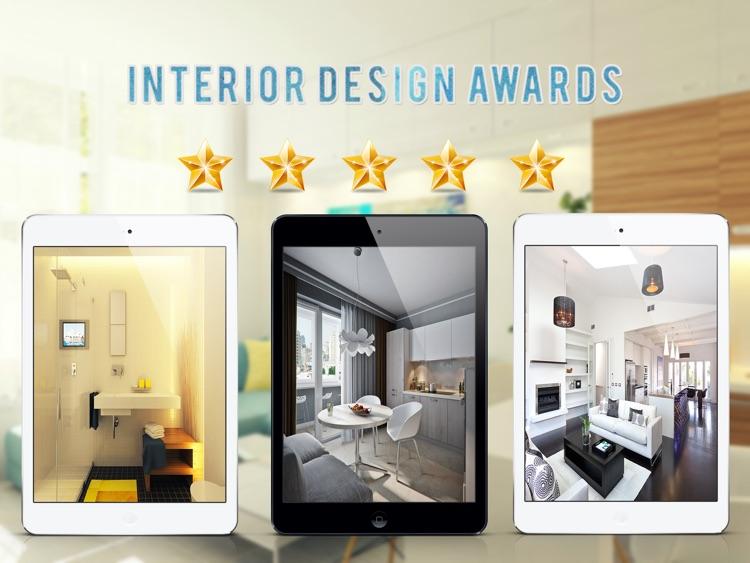 Home & Interior Design Ideas for iPad