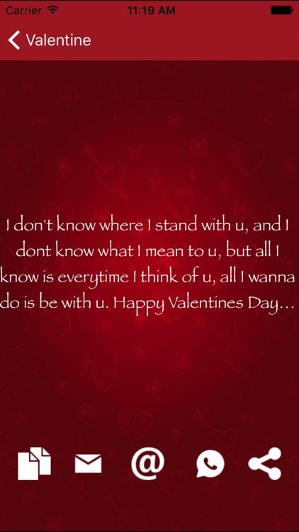 Valentines Day Special 2017 screenshot-3