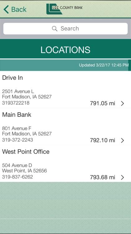 Lee County Bank screenshot-3