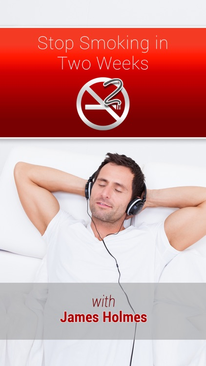 Stop Smoking in Two Weeks - With Hypnosis!