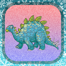 Activities of Dinosaur Jigsaw Puzzle Fun Game for Kids