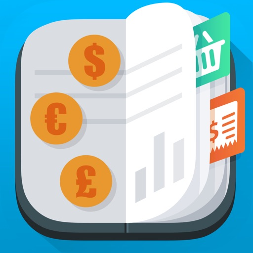 My Money 2017 by OneTwoApps