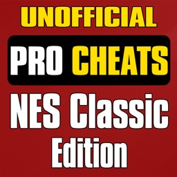 Pro Cheats - NES Classic Nintendo Mini Edition