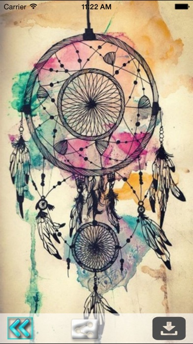 Dreamcatcher Wallpapers Beautiful HD Catchers App Price Drops Awesome Dream Catcher App