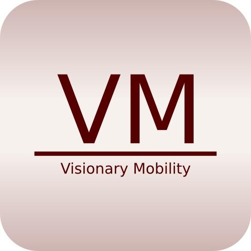 VMBike iOS App