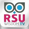 RSU WISDOM TV