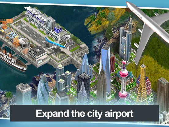 Trade City Free screenshot 7