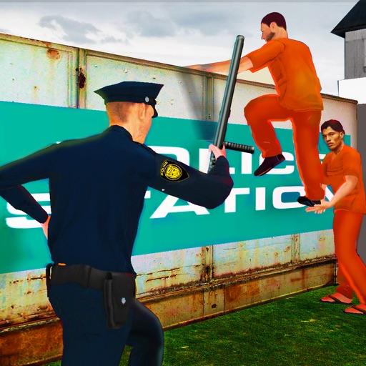 Prisoner Survival Jail Break