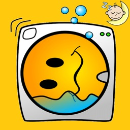 Washing Machine Sound For Baby Sleep | white noise