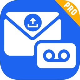 Visual VoiceMail Backup for Message, Mail & Voice