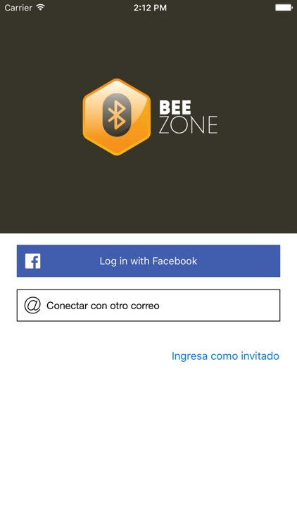 BeeZone screenshot-0