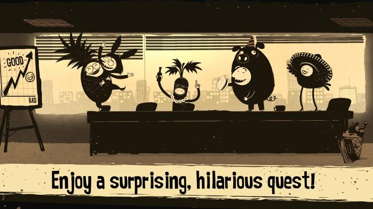 The Office Quest screenshot-4