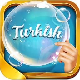 Turkish Bubble Bath : Learn Turkish Lite