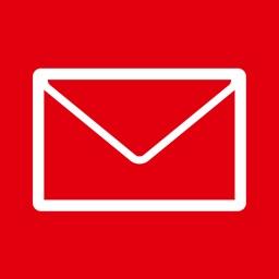 SFR Mail – l'application de messagerie pour emails