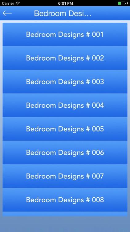 3D Bedroom Designs Best Home Interior Design Ideas screenshot-4
