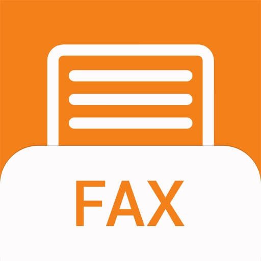 Quick Fax - send fax from iPhone iOS App