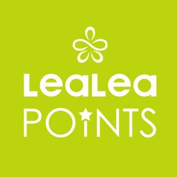 LeaLea Points – Earn & Redeem Rewards Points.