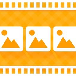 Slide maker : photo to video maker and slide show