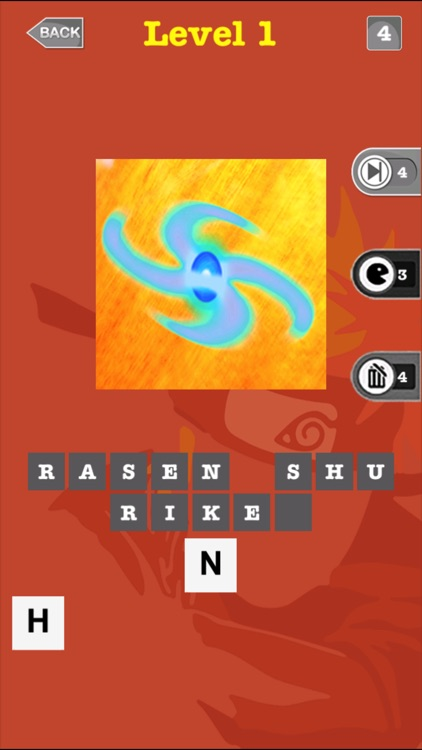 Comic Super Power Trivia Quiz For Naruto Shippuden by Sunil