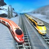Euro Train Driving Games - iPadアプリ