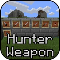 Codes for Hunter Weapons Add-On for Minecraft PE: MCPE Hack