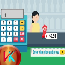 Cashier - Calculate The Price And Give Receipt