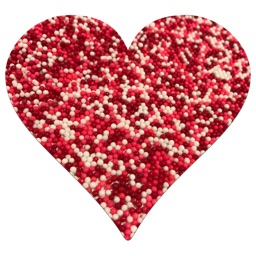Valentine Sprinkle Fun