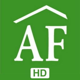 Armstrong Field Real Estate for iPad