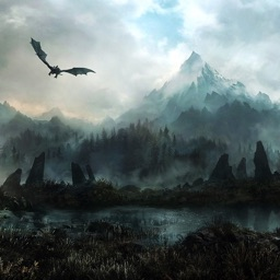 HD Wallpapers for Elder Scrolls Edition