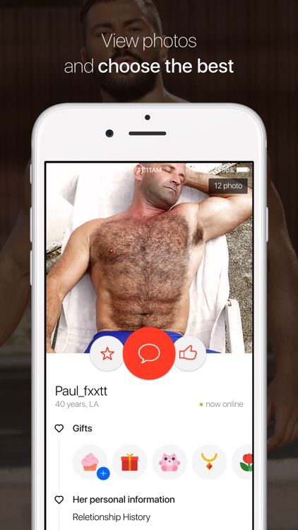 Gay Hookup App Blackberry