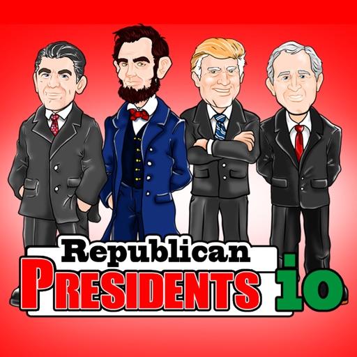 Republican Presidents io (opoly)