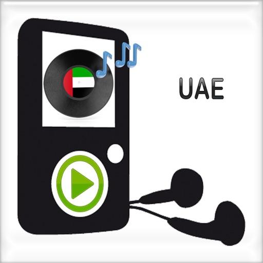 الإمارات العربية المتحدة راديو لايف لاعب