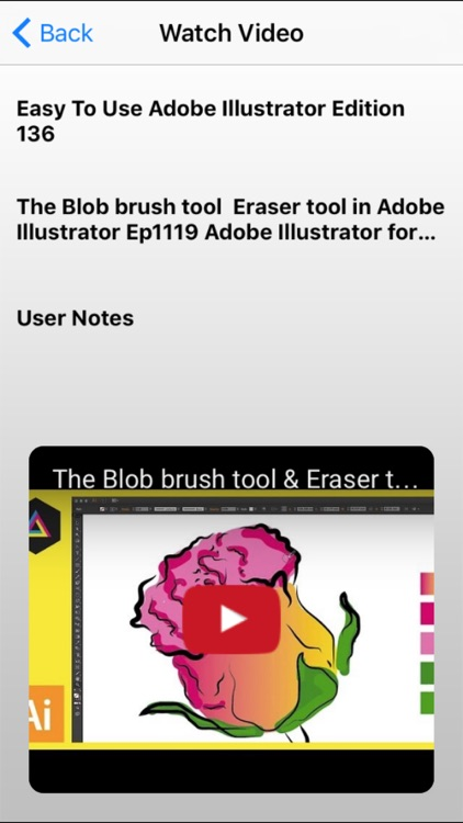 Easy To Use Guides For Adobe Illustrator screenshot-3