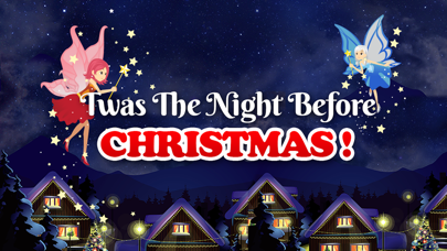 Twas The Night Before Christmas !