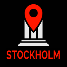 Stockholm Travel Guide Map Offline